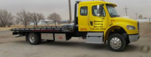 Towing Service Ridgewood Queens NY